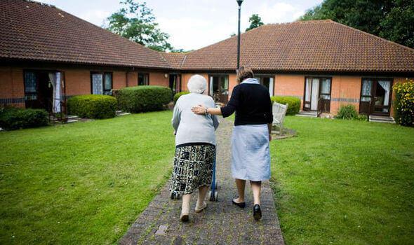 UK Care Homes Market